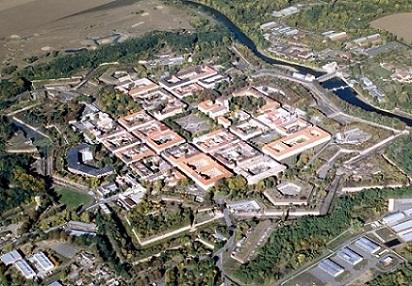Bohemia and Moravia - Theresienstadt