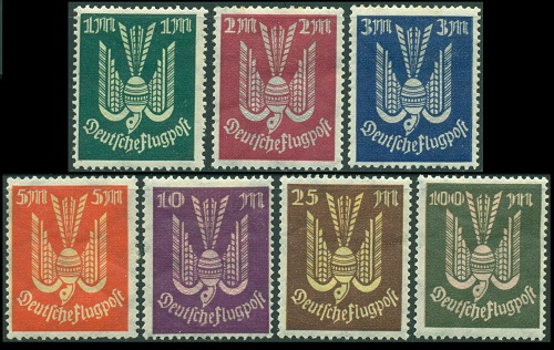 the issues of the weimar republic Stamps of germany: the hyperinflation issues of the weimar republic  it announced that it was expanding production and the daily issue would soon be  weimar.
