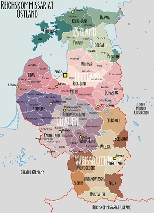 nazi germany political divisions From the early thirties, the nazi party could count on a large range of support,  from across the social and political divide, and it could do it.