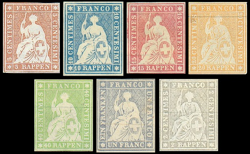 Discover The Worlds Most Valuable Rare Stamps