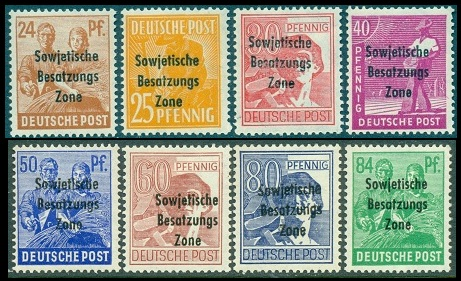 How to Separate Postage Stamps