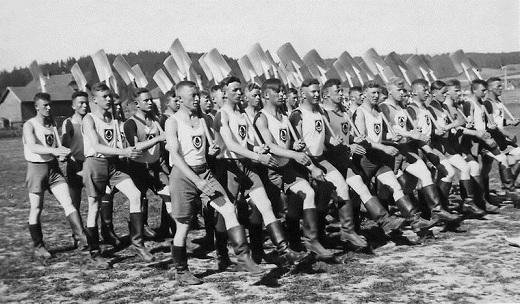 Germany great depression
