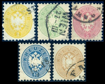 Stamp Collecting World