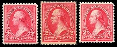 US Classic Stamps